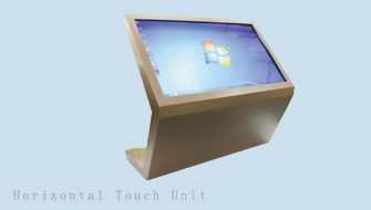 Horizontal Touch Unit